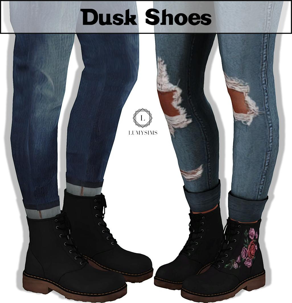Женская обувь - Страница 2 Previewdusk
