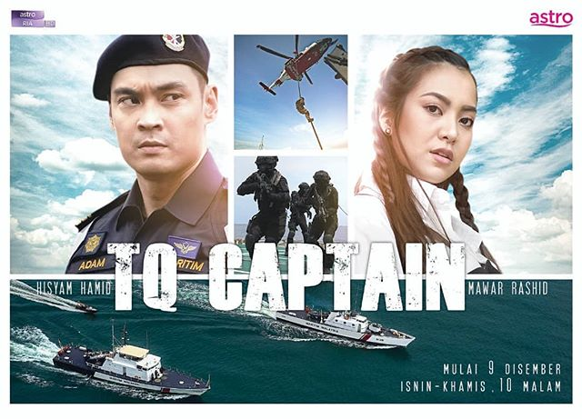 TQ Captain Eped 20