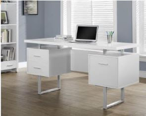 Monarch Specialties Office Desk