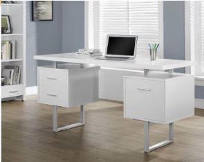 Monarch Specialties Office Desk