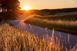 doğa, uzun yol