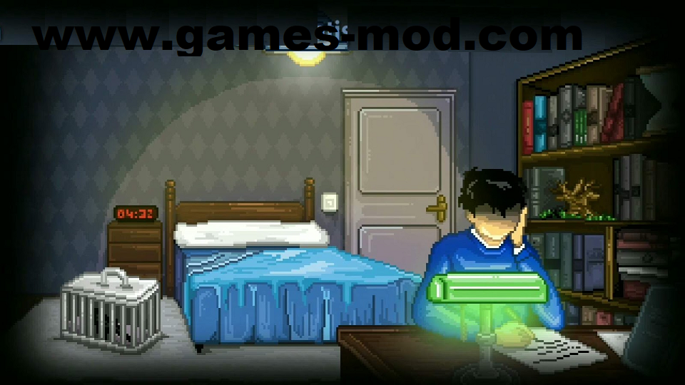 the room apk and data download