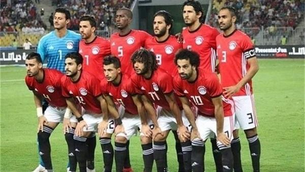 بالاسماء 10 نجوم مستبعدين من قائمة منتخب مصر لامم افريقيا