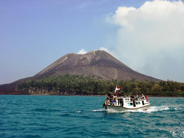 gunung-krakatau, wisata-krakatau, trip-krakatau