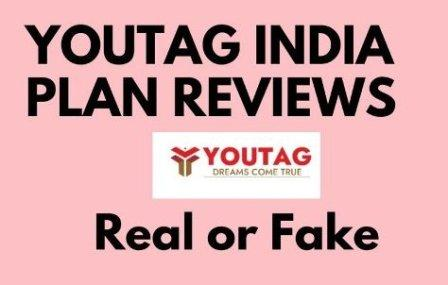 Youtag Plan Reviews and Details
