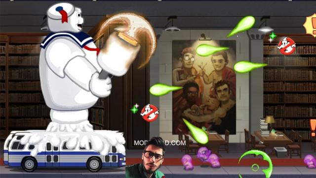 تنزيل لعبة جتبك جيوريد Jetpack Joyride على الهاتف اخر اصدار مجانا