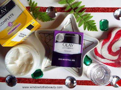 Olay Skin Care review