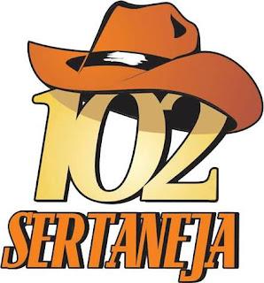 Rádio 102 FM de Itajaí SC online na net, a melhor rádio sertaneja de SC..