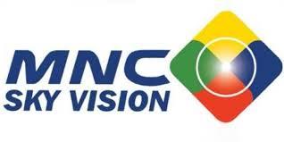 Logo PT MNC Sky Vision, Tbk