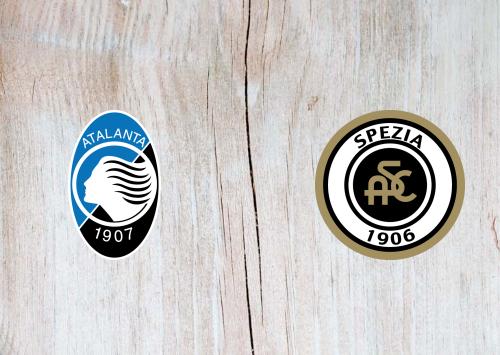 Atalanta vs Spezia -Highlights 12 March 2021