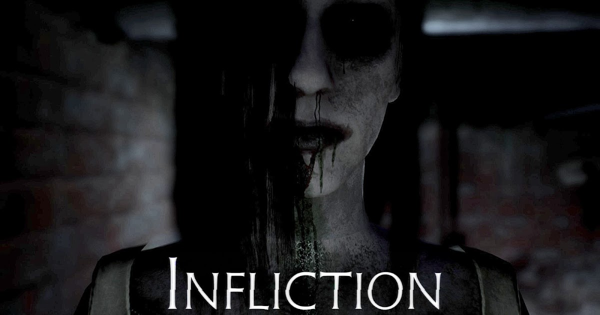 Infliction Announced For Nintendo Switch Ps4 And Xbox One