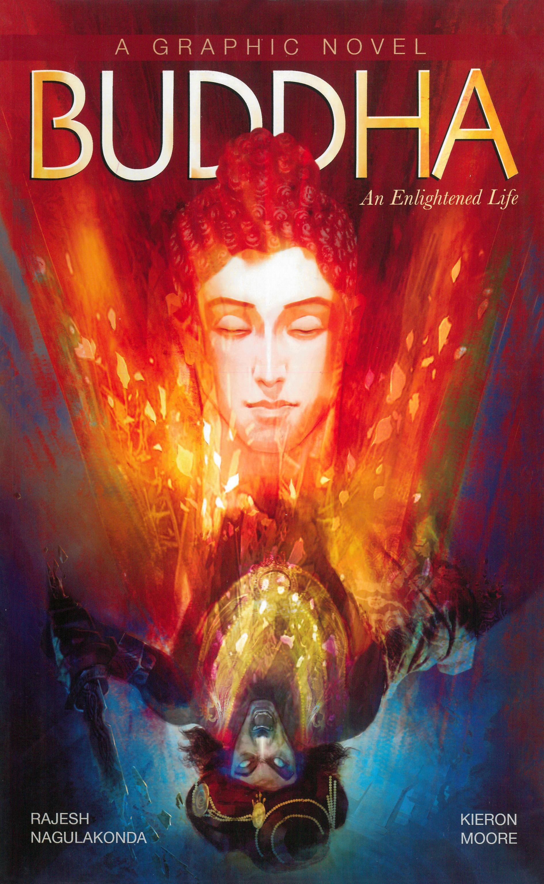Buddha: An Enlightened Life - Đức Thích Ca: Khai Sáng Kiếp Đời