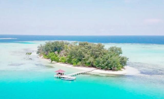 Apa Yang Terbaik Di Kepulauan Seribu