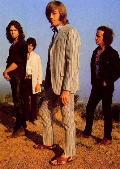 The Doors Waiting For The Sun Titres : doors, waiting, titres, Journal, Feanor:, WAITING