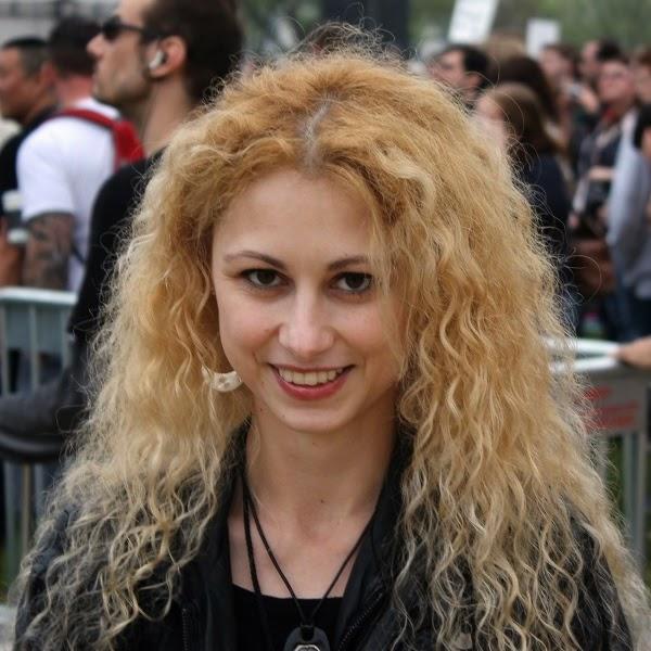 Cristina Rad