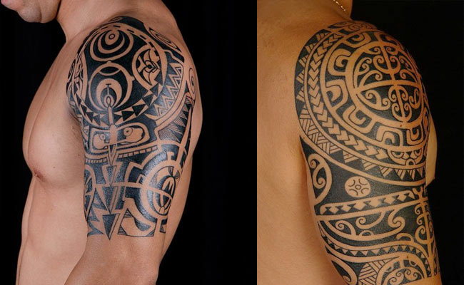 Tattoos Hawaianos Affordable Tatuajes Hawaianos Hawaianas With - Tatuajes-hawaianos