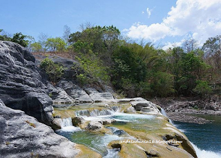 Panaroma Nusa Tenggara TIimur Maidang
