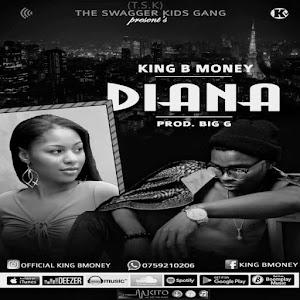 Download Mp3   King B Money - Diana