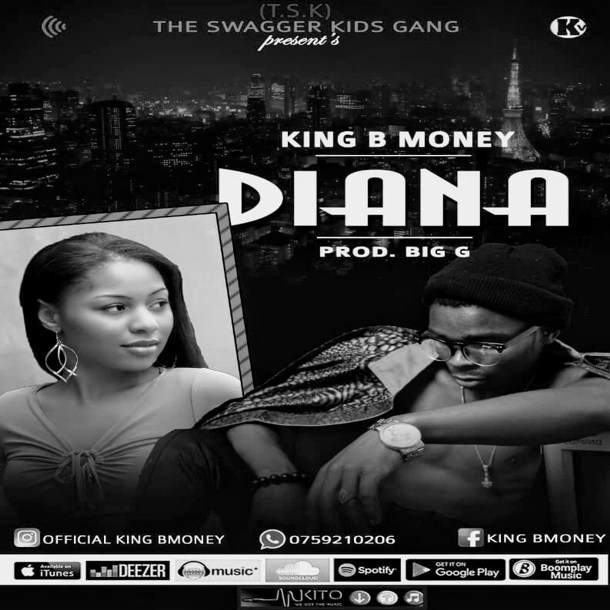 Download Mp3 | King B Money - Diana