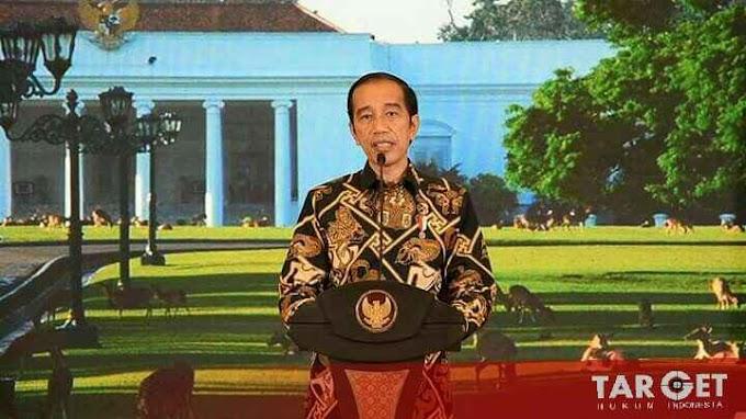 Presiden Jokowi : Realisasi Program Perlindungan Sosial Telah Berjalan Dengan Baik