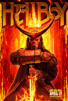 Review Hellboy 3