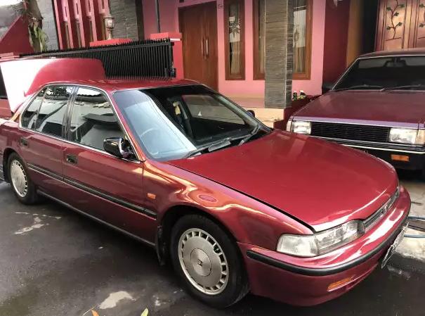 Mobil Bekas Honda Accord Maestro