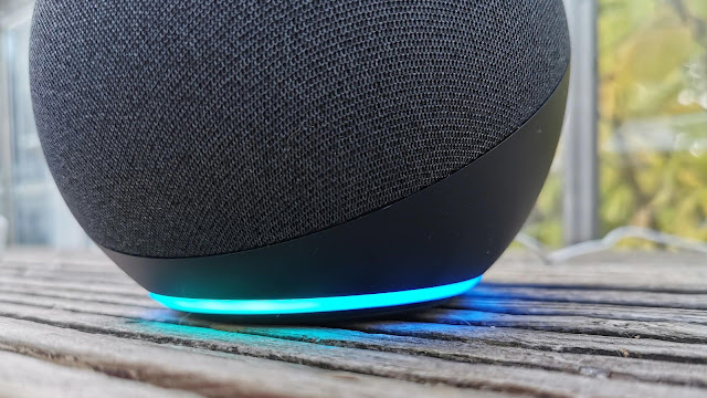 Amazon Echo 4 Review
