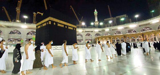 Batal Haji 2021, 30 Jemaah Asal Jambi Tarik Uang Pelunasan