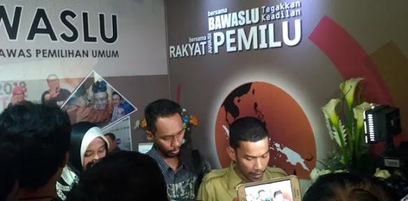 Advokat Pendukung Prabowo Laporkan Bupati Boyolali ke Bawaslu