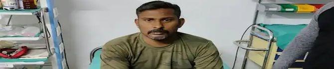 No Maoist Exchanged For Rakeshwar Singh Manhas Release: Chhattisgarh Police