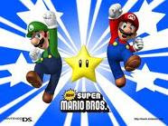 Super Mario Brothers 2 (Multiscreen) Game For Mobile