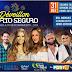 Reveillon de Porto Seguro se estenderá até o dia 1º com grandes atrações