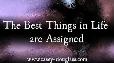 The Best Things in Life are Assigned