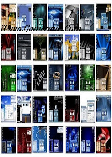 Windows Xp Themes Collection Cover
