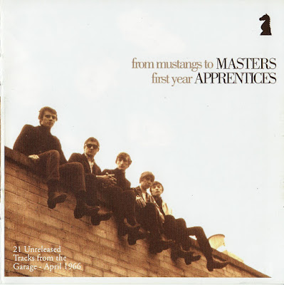 Masters Apprentices - From Mustangs To Masters First Year Apprentices (1966)