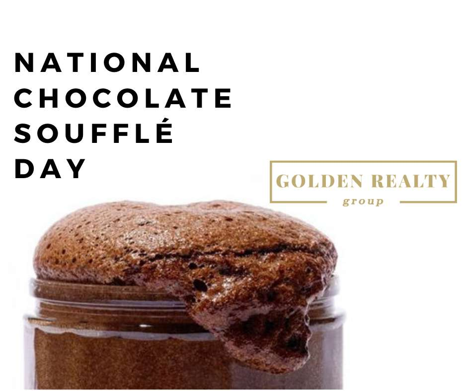 National Chocolate Souffle Day Wishes Images download