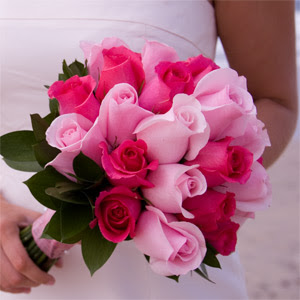 Beautifull Flowers 2011 Wedding Flowers Pink