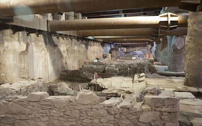 ΣΕΑ: Αντιδράσεις για την τύχη των αρχαιοτήτων στο Μετρό της Θεσσαλονίκης