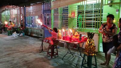 Hari ke-9 Imlek, Etnis Tionghoa Sembahyang Thi Kong, Ini Ritual dan Maknanya
