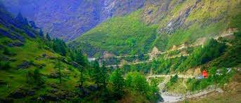 places to visit in yamunotri
