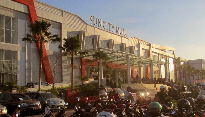 Suncity Mall Madiun