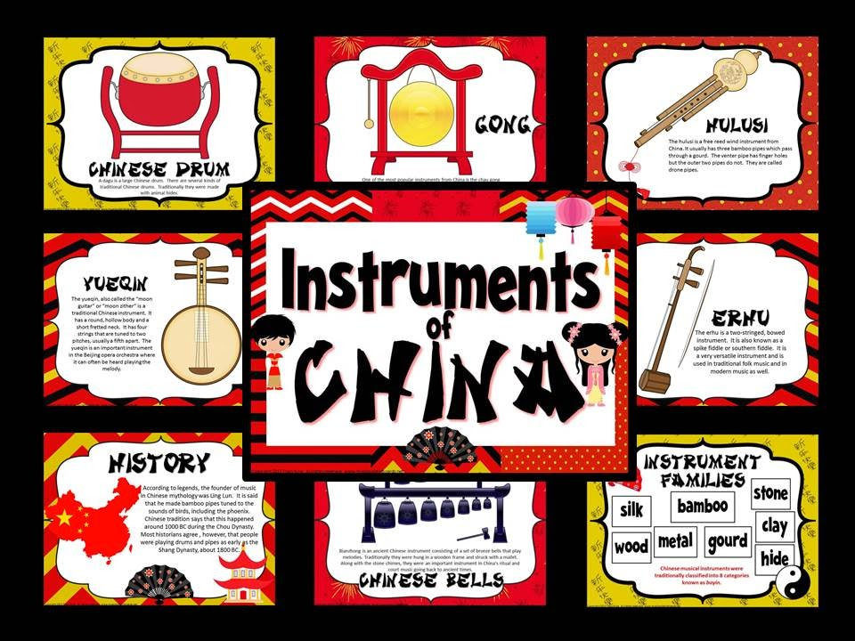 http://www.teacherspayteachers.com/Product/Instruments-of-China-Music-Bulletin-Board-1033019