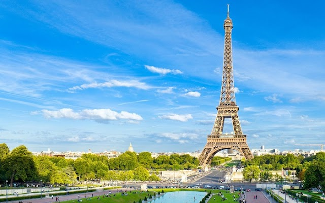 What to know when visiting the Eiffel Tower in France