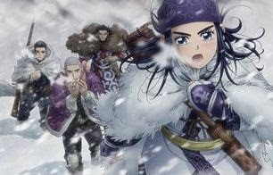 Golden Kamuy Season 3 Episode 12 Subtitle Indonesia