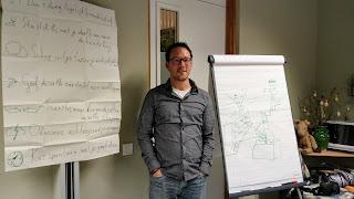 Uitleg van intuïtie bij training Tijdsurfen