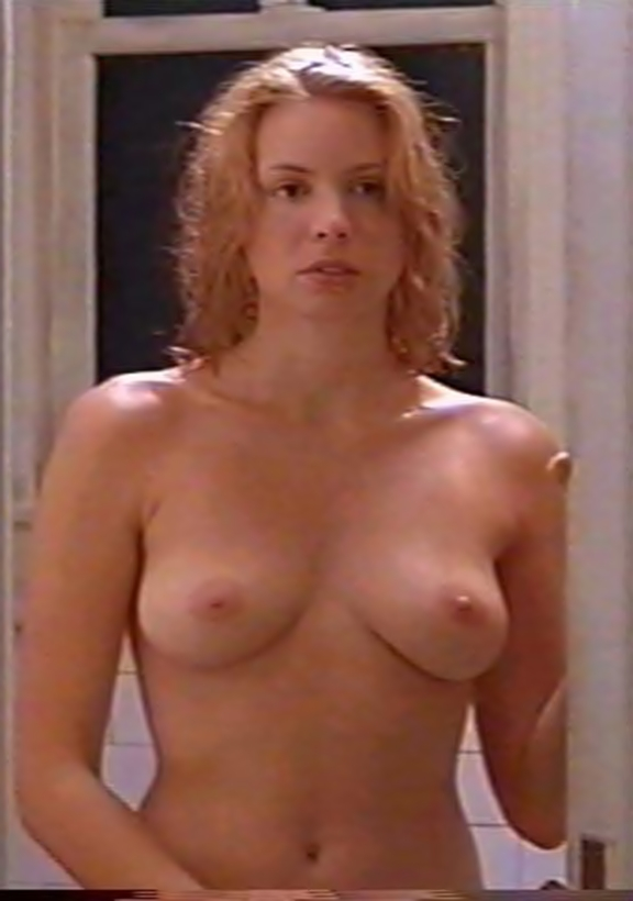 Olivia d'abo nude pictures