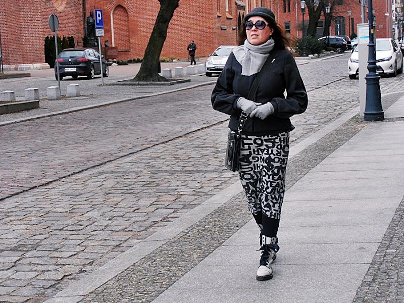 Vero moda  and Dr Martens Aimilita