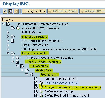 SAP - FICO MODULE LEARNING: 01/13/18