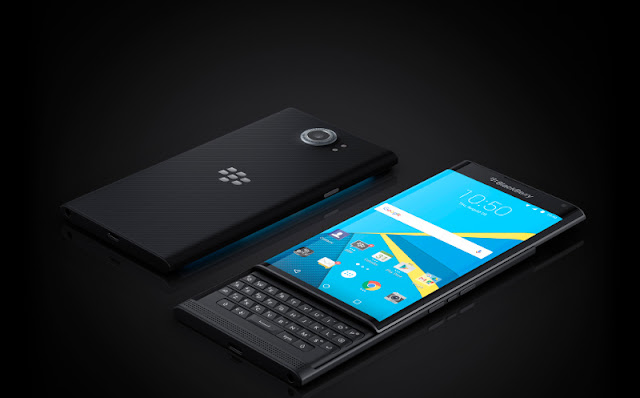 blackberry android priv tidak laku