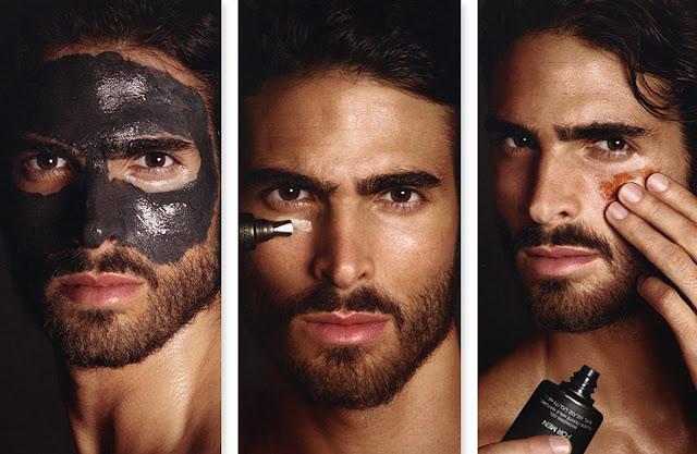 Encouragez vos messieurs à suivre ces conseils de soins de visage pour homme